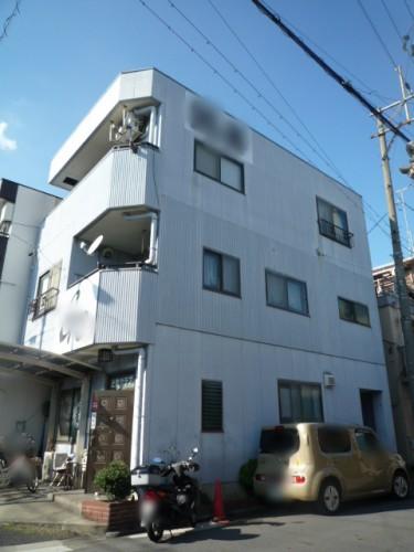 名古屋市 S様邸 施工前