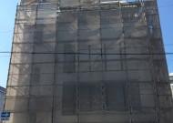 一般住宅 名古屋市Y様邸 施工中