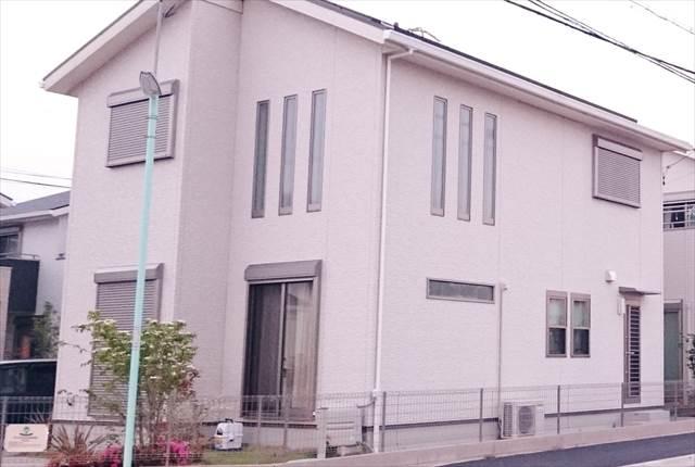 日本における外壁塗装の歴史について