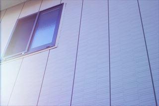 窓枠まわりを塗装する場合